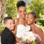 A new normal: Meet Kimberly Davis' blended multiracial family