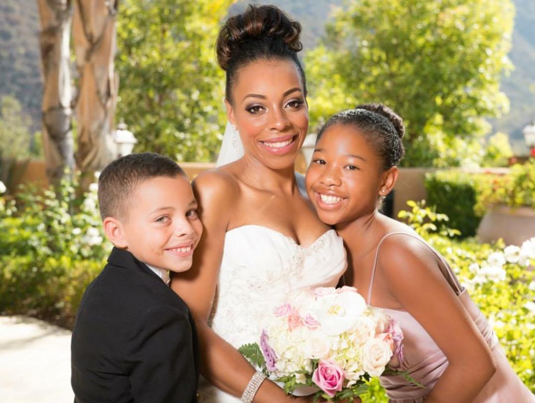 White Mom Explains Having Black Kids