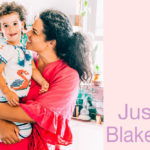 The New Bohemians' Creative Mama, Justina Blakeney
