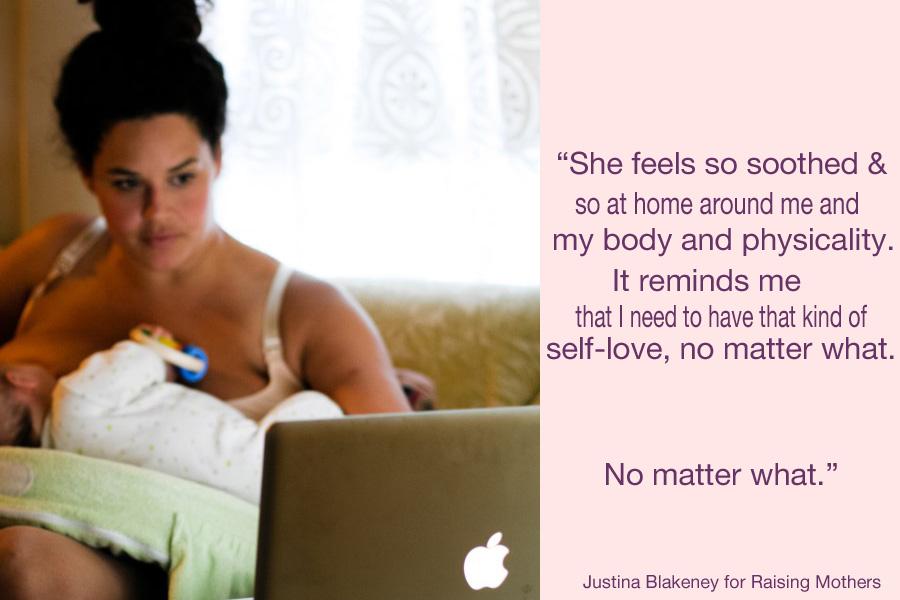 Justina-Blakeney-Shauna-Nep-Raising-Mothers-1